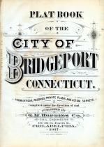 Title Page, Bridgeport 1917